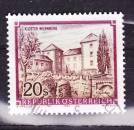 miniature Autriche - 1991  Y & T  n°  1864   150 ème anniversaire de la naissance d'Otto Wagner