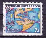 miniature Autriche - 1992  Y & T  n°  1891   Europa