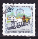 miniature Autriche - 1998  Y & T  n°  2080   Us et coutumes