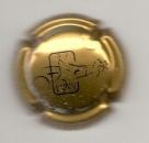 Capsule du champagne CHARPENTIER Charly sur Marne depuis 1855 Parfait état