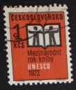 Tchécoslovaquie 1972 YT 1902