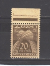 miniature France Taxe N° 77 **, bdf, superbe, cote 12,00 €