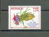 miniature Monaco 2272 2000 poissons et environnement neufs luxe ** MNH sin charnela  faciale 1.37