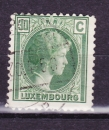 miniature LUXEMBOURG 1926-28  Y & T  n° 169 Grande Duchesse Charlotte