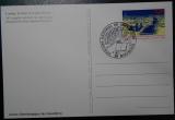 miniature Carte souvenir du Congrès National de Généalogie de Bourges du 09/05/97