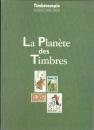 miniature Livre sur la philatélie - Timbroscopie Hors Série - La Planète des Timbres - Très bon état .