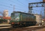 miniature RU 0059 - Loco 2D2 9120 au dépôt - AVIGNON - 84 - SNCF