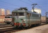 miniature RU 0064 - Loco BB 9505 au dépôt - AVIGNON - 84 - SNCF