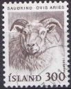 ISLANDE 1982 OBLITERE N° 533
