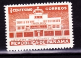 miniature Panama  1955  Y  & T   n° 298**  Inauguration de l'aéroport de Tucumen