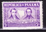miniature Panama  1955  Y  & T   n° 300**  Centenaire de la province de Cocle