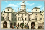 miniature The Horse Guards Whitehall LONDON