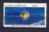 miniature Cuba 1972 - Scott N° 1686