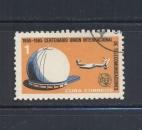 miniature Cuba 1965 - Scott N° 964