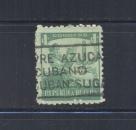 miniature Cuba 1939 - Scott N° 356