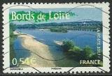 miniature France - 4017 oblitéré .