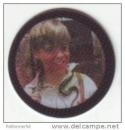 miniature POG Magic-N° 104-Indiana Jones-Lenticulaire.