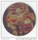 miniature POG Magic-N° 113-Indiana Jones-Lenticulaire.