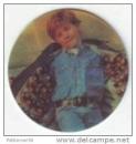 miniature POG Magic-N° 115-Indiana Jones-Lenticulaire.