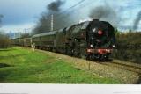 miniature ART 261 - Train - loco 141 R 1126 vers VENERQUE LE VERNET - 31 - SNCF
