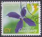 miniature GUERNESEY 2004 OBLITERE N° 1002