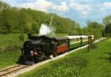 miniature ART 254 - Train -  loco HG 3/4 n° 3 - Non localisée en baie de Somme  -80 - CFBS