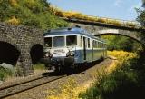 miniature RU 0337 - Autorail X 2862 vers SAINT-SULPICE - 63 - SNCF