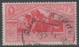miniature Italie 1930 - Virgile 75 c.