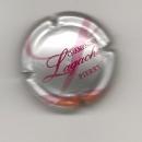 Capsule du champagne  LAGACHE  millesimé  Pierry  parfait état