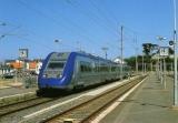 miniature RU 0772 - Automotrice Z 21579 en gare - LE CROISIC - Loire Atlantique 44 - SNCF