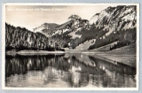 miniature Suisse - Sämtisersee - lac