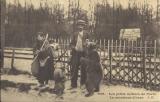 miniature LES PETITS METIERS DE PARIS - LE MONTREUR D'OURS