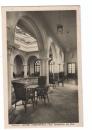 miniature Santiago hotel Compostela una perspectiva del hall éditeur: huecogradabo Paris Barcelona