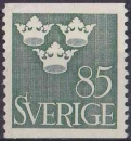 miniature SUEDE 1939 NEUF** MNH N° 267