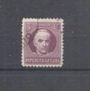 miniature Cuba 1917 / 18 - Scott N° 267