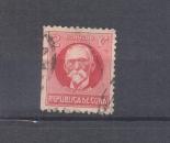 miniature Cuba 1917 / 18 - Scott N° 265