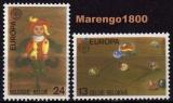 miniature Belgique 1989 - Europa     (g1785)