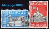 miniature Belgique 1990 - Europa     (g2281)