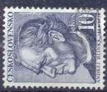 Tchécoslovaquie Yvert N° 2890
