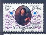 miniature Pologne Yvert N° 2114