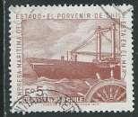 miniature Chili - Poste Aérienne - Y&T 0272 (o)