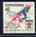 miniature Tchécoslovaquie Yvert N° 1890