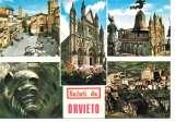 miniature  CPSM - Italie - Orvieto