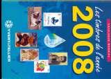 miniature Yvert et Tellier - Les timbres de l'année 2008