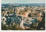 miniature cpm 02 Château-Thierry Vue générale , vue du vieux Château