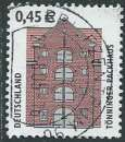 Allemagne - RFA - Y&T 2127 (o) - Entrepôts de Tönning-