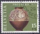 Suisse 1973 oblitéré n° 926