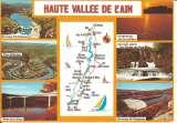 miniature 01 - HAUTE VALLEE DE L'AIN
