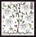 miniature France 2008 bloc feuillet Y&T 115 ** Saint Valentin coeur F Sorbier 5 timbres lettre 20 g
