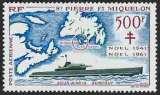 miniature Saint Pierre et Miquelon - PA 28